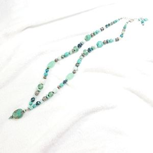 High Strung Beads by Betty
